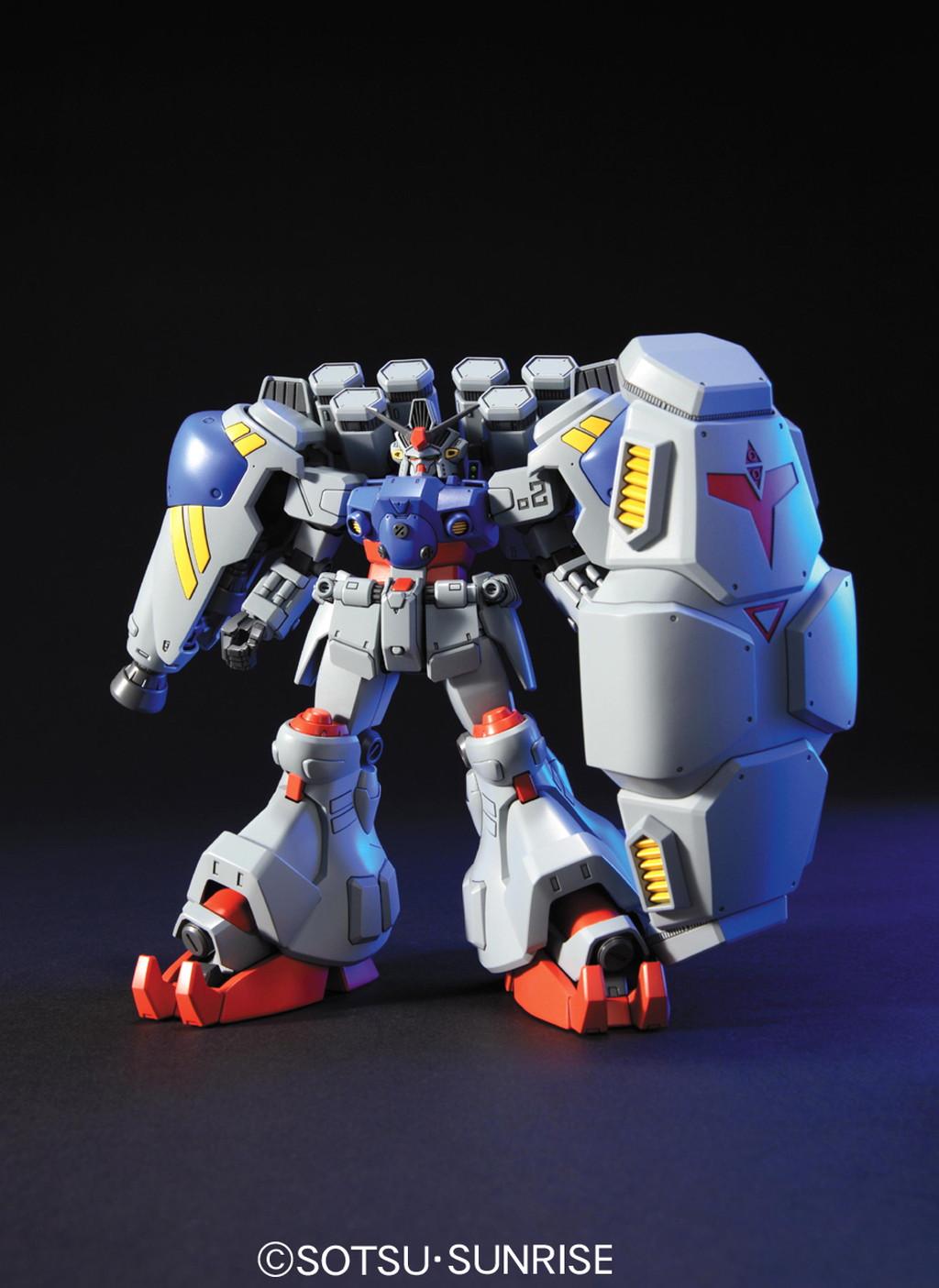 467HGUC 1/144 RX-78GP02A ガンダムGP02A(MLRS仕様)サイサリス [Gundam GP02A (Type-MLRS)] 5055730 0148830 4573102557308 4543112488305