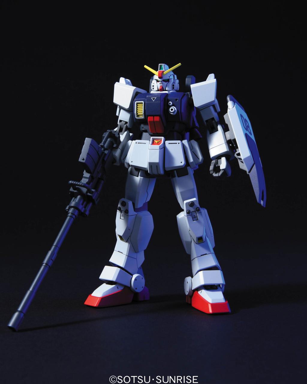 HGUC 1/144 RX-79[G] 陸戦型ガンダム [Gundam Ground Type]