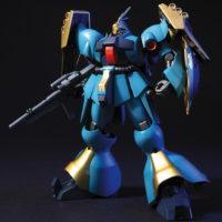 HGUC 1/144 MSN-03 ヤクト・ドーガ(ギュネイ・ガス専用機) [Jagd Doga (Gyunei Guss Custom)]