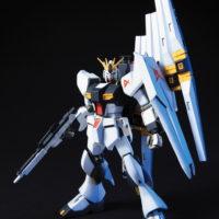 HGUC 1/144 RX-93 νガンダム [ν Gundam](ニューガンダム) 公式画像1