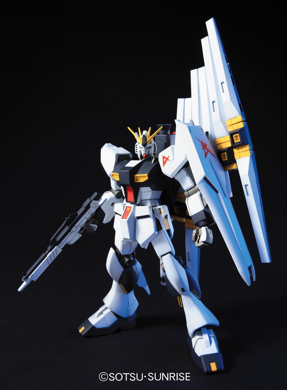 HGUC 1/144 RX-93 νガンダム(ニューガンダム) [ν Gundam]