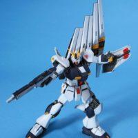 HGUC 1/144 RX-93 νガンダム [ν Gundam](ニューガンダム) 公式画像2