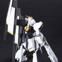 HGUC 1/144 FA-93HWS νガンダム(ヘビー・ウエポン・システム装備型)[ν Gundam HWS] 公式画像2