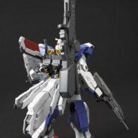 HGUC 1/144 FA-78-3 フルアーマーガンダム7号機 [Full Armor Gundam 7th] 公式画像2