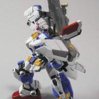 HGUC 1/144 FA-78-3 フルアーマーガンダム7号機 [Full Armor Gundam 7th] 公式画像3