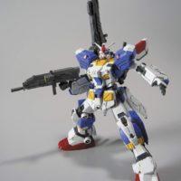 HGUC 1/144 FA-78-3 フルアーマーガンダム7号機 [Full Armor Gundam 7th] 公式画像4
