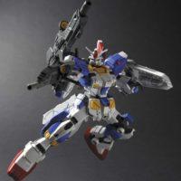 HGUC 1/144 FA-78-3 フルアーマーガンダム7号機 [Full Armor Gundam 7th] 公式画像5