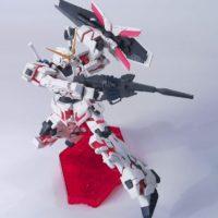 HGUC 1/144 RX-0 ユニコーンガンダム(デストロイモード) 公式画像2