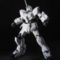 HGUC 1/144 RX-0 ユニコーンガンダム(ユニコーンモード) [Unicorn Gundam (Unicorn Mode)] 公式画像3