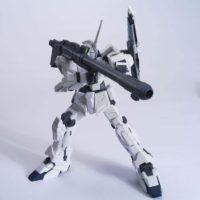 HGUC 1/144 RX-0 ユニコーンガンダム(ユニコーンモード) [Unicorn Gundam (Unicorn Mode)] 公式画像4
