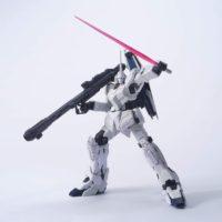 HGUC 1/144 RX-0 ユニコーンガンダム(ユニコーンモード) [Unicorn Gundam (Unicorn Mode)] 公式画像5