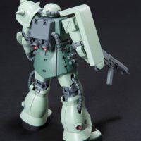 HGUC 105 1/144 MS-06F-2 ザクIIF2型 ジオン軍仕様 [Zaku II F2 (Zeon Version)] 公式画像2
