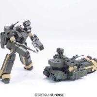 HGUC 1/144 D-50C ロト ツインセット [Loto (Twin Set)] 公式画像3