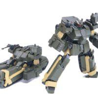 HGUC 1/144 D-50C ロト ツインセット [Loto (Twin Set)] 公式画像4