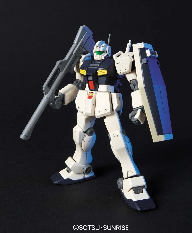 551HGUC 1/144 RGM-79C ジム改 [GM Type C]