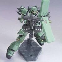 HGUC 1/144 AMS-129 ギラ・ズール(親衛隊仕様) [Geara Zulu (Guards Type)] 公式画像2