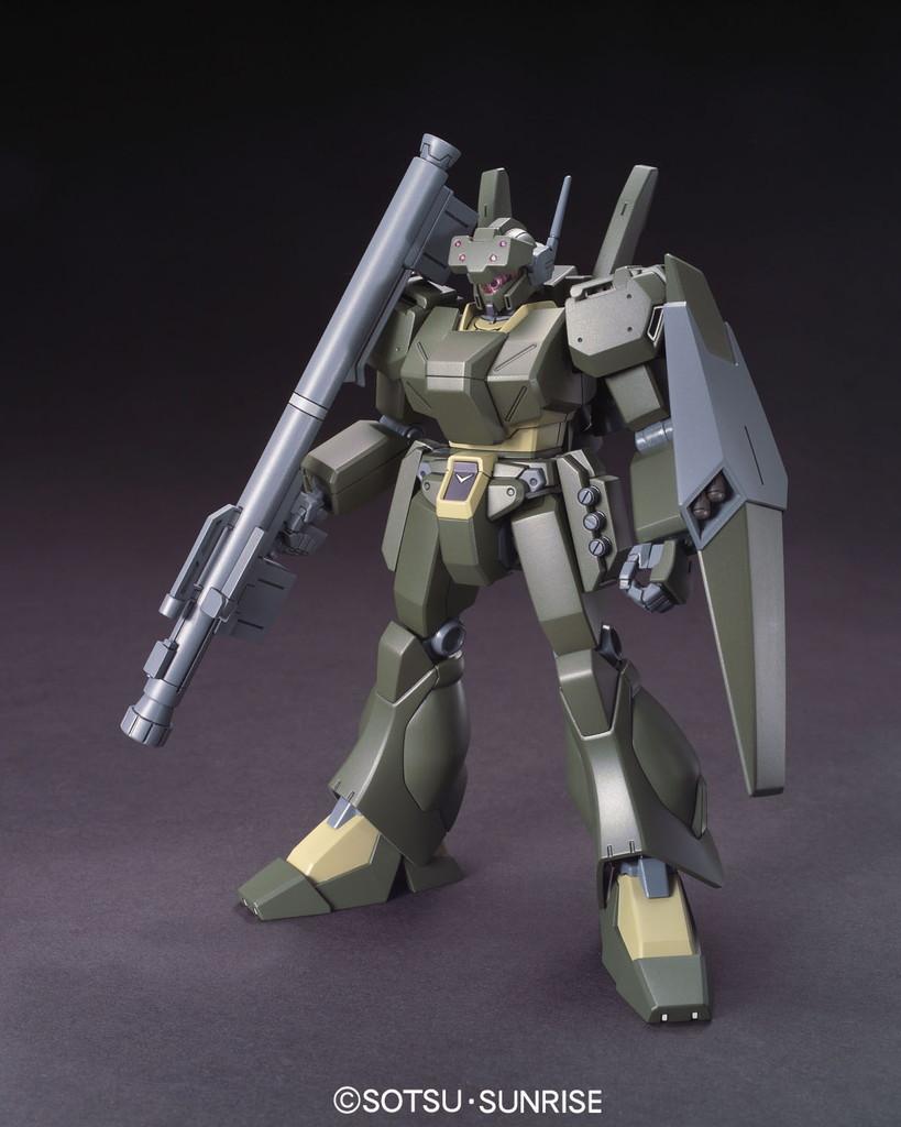 HGUC 1/144 RGM-89De ジェガン(エコーズ仕様) [Jegan (ECOAS Type)]