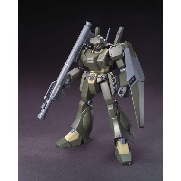 HGUC 1/144 RGM-89De ジェガン(エコーズ仕様) [Jegan (ECOAS Type)] 5056833 0169491