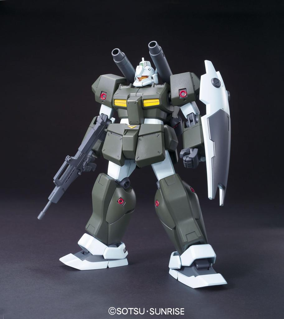 575HGUC 1/144 RGC-83 ジム・キャノンII [GM Cannon II]