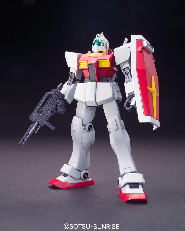 HGUC 1/144 RMS-179 ジムII [GM II]