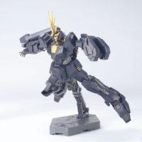 HGUC 1/144 RX-0 ユニコーンガンダム2号機 バンシィ(ユニコーンモード) [Unicorn Gundam 02 Banshee (Unicorn Mode)] 公式画像2