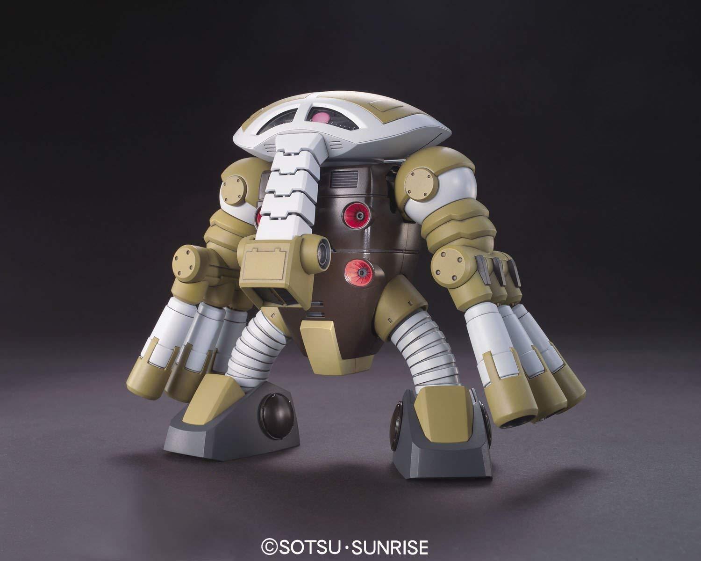 HGUC 1/144 MSM-04G ジュアッグ(ユニコーンVer.) [Juaggu (Unicorn Ver.)]