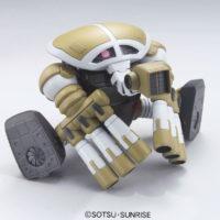 HGUC 1/144 MSM-04G ジュアッグ(ユニコーンVer.) [Juaggu (Unicorn Ver.)] 公式画像3