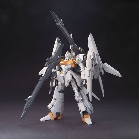 609HGUC 1/144 RGZ-95C リゼルC型(ディフェンサーbユニット/ゼネラル・レビル配備機) [ReZEL Type C (Defenser B-Unit/GR)] 0176508 5060666 4573102606662