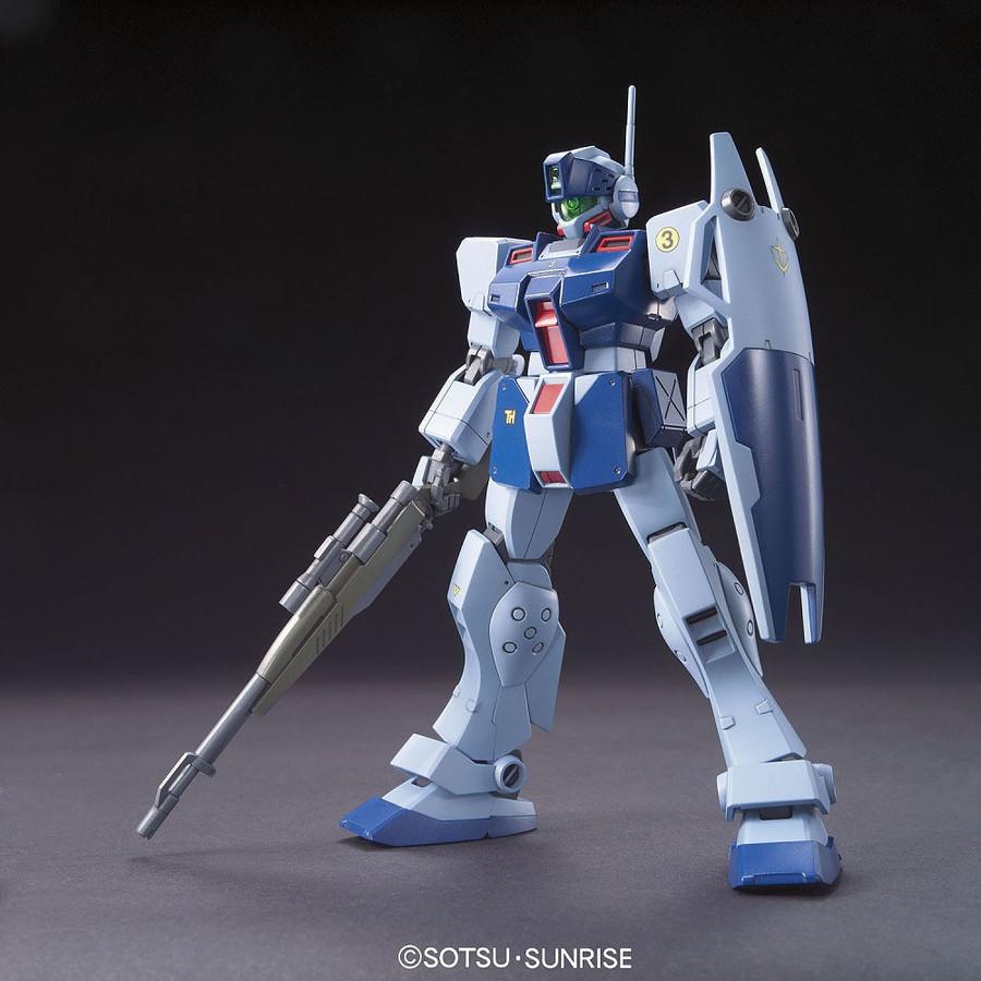 RGM-79SP ジム・スナイパーII [GM Sniper II]