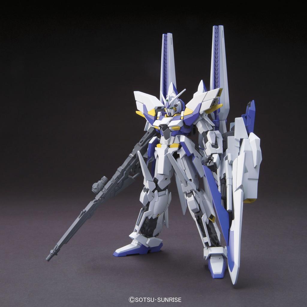 622HGUC 1/144 MSN-001X ガンダムデルタカイ [Gundam Delta Kai]