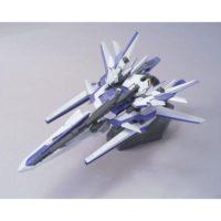 HGUC 1/144 MSN-001X ガンダムデルタカイ [Gundam Delta Kai] 公式画像2