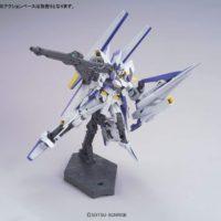 HGUC 1/144 MSN-001X ガンダムデルタカイ [Gundam Delta Kai] 公式画像3