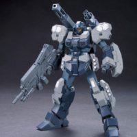 HGUC 1/144 RGM-96X ジェスタ・キャノン [Jesta Cannon] 公式画像1