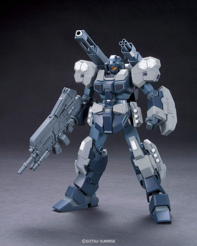 RGM-96X ジェスタ・キャノン [Jesta Cannon]