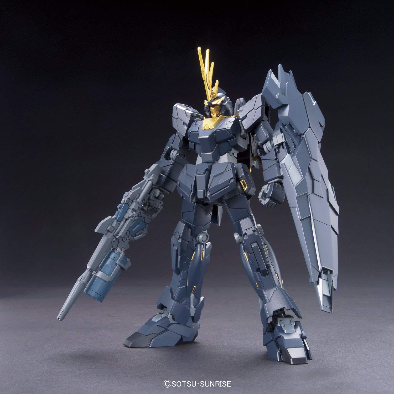 641HGUC 1/144 RX-0[N] ユニコーンガンダム2号機 バンシィ・ノルン(ユニコーンモード) [Unicorn Gundam 02 Banshee Norn (Unicorn Mode)]