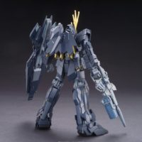 HGUC 1/144 RX-0[N] ユニコーンガンダム2号機 バンシィ・ノルン(ユニコーンモード) [Unicorn Gundam 02 Banshee Norn (Unicorn Mode)] 公式画像2