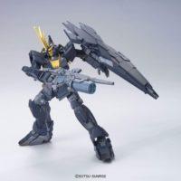 HGUC 1/144 RX-0[N] ユニコーンガンダム2号機 バンシィ・ノルン(ユニコーンモード) [Unicorn Gundam 02 Banshee Norn (Unicorn Mode)] 公式画像3