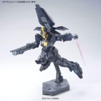 HGUC 1/144 RX-0[N] ユニコーンガンダム2号機 バンシィ・ノルン(ユニコーンモード) [Unicorn Gundam 02 Banshee Norn (Unicorn Mode)] 公式画像4