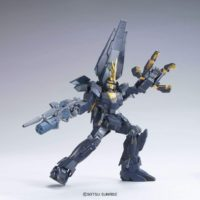HGUC 1/144 RX-0[N] ユニコーンガンダム2号機 バンシィ・ノルン(ユニコーンモード) [Unicorn Gundam 02 Banshee Norn (Unicorn Mode)] 公式画像5