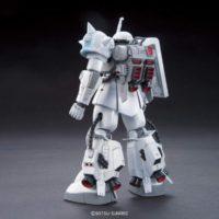 HGUC 1/144 MS-06R-1A シン・マツナガ専用ザクII [Zaku II (Shin Matsunaga Custom)] 公式画像2