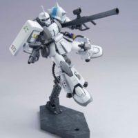 HGUC 1/144 MS-06R-1A シン・マツナガ専用ザクII [Zaku II (Shin Matsunaga Custom)] 公式画像3