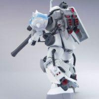 HGUC 1/144 MS-06R-1A シン・マツナガ専用ザクII [Zaku II (Shin Matsunaga Custom)] 公式画像5