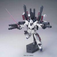 HGUC 1/144 RX-0 フルアーマー・ユニコーンガンダム(ユニコーンモード) 公式画像3