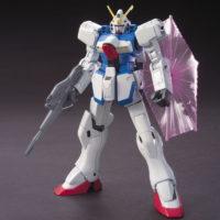 HGUC 1/144 LM312V04 ヴィクトリーガンダム [Victory Gundam] 公式画像1