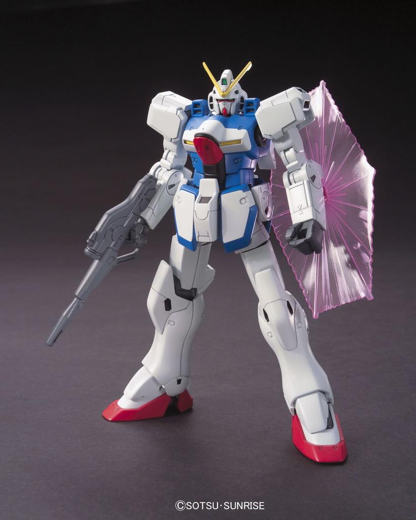 665HGUC 1/144 LM312V04 ヴィクトリーガンダム [Victory Gundam]