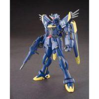 HGUC 1/144 F91 ガンダムF91(ハリソン・マディン専用機) [Mass Production Gundam F91 (Harrison Martin Colors)]