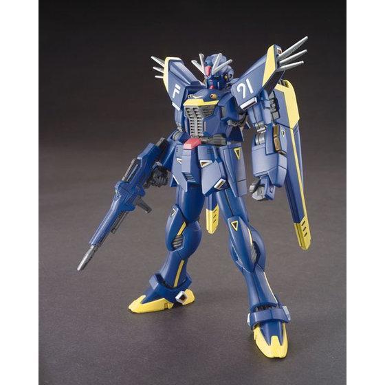 "F91 ガンダムF91 [ハリソン・マディン専用機] [Gundam F91 ""Harrison Maddin Custom""]"