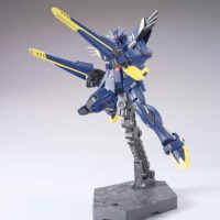 HGUC 1/144 F91 ガンダムF91(ハリソン・マディン専用機) [Mass Production Gundam F91 (Harrison Martin Colors)] 公式画像2