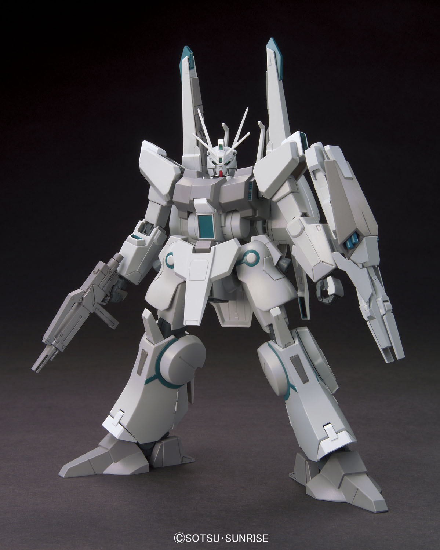 675HGUC 1/144 ARX-014 シルヴァ・バレト [Silver Bullet]