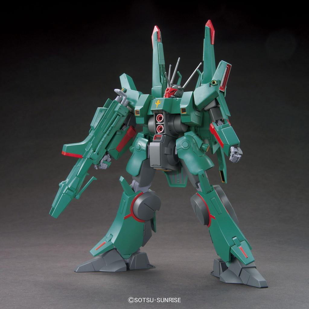 AMX-014 ドーベン・ウルフ [Döven Wolf]